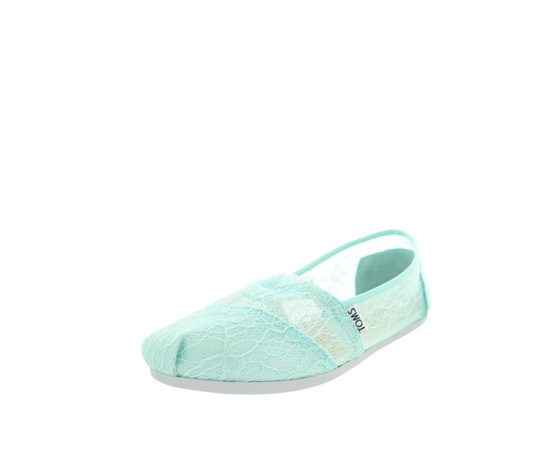 Women's Classic Casual Shoes,Mint