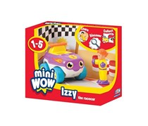 Wow Toys Izzy The Racecar, Purple