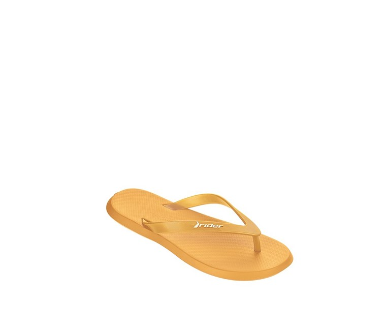 Men's Street Summer Slipper, Beige/Yellow Orange