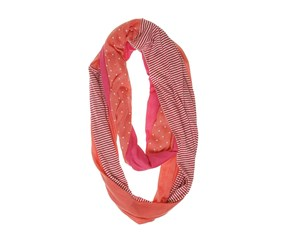 Collection XIIX Patched Jersey Infinity Loop, Orange Burst