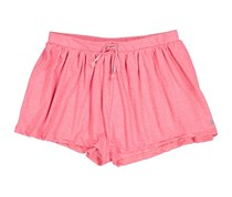 Lefties Kids Girl Shorts, Pink