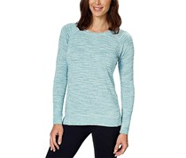 Champion Ladies' Lightweight Top, Parrot Blue