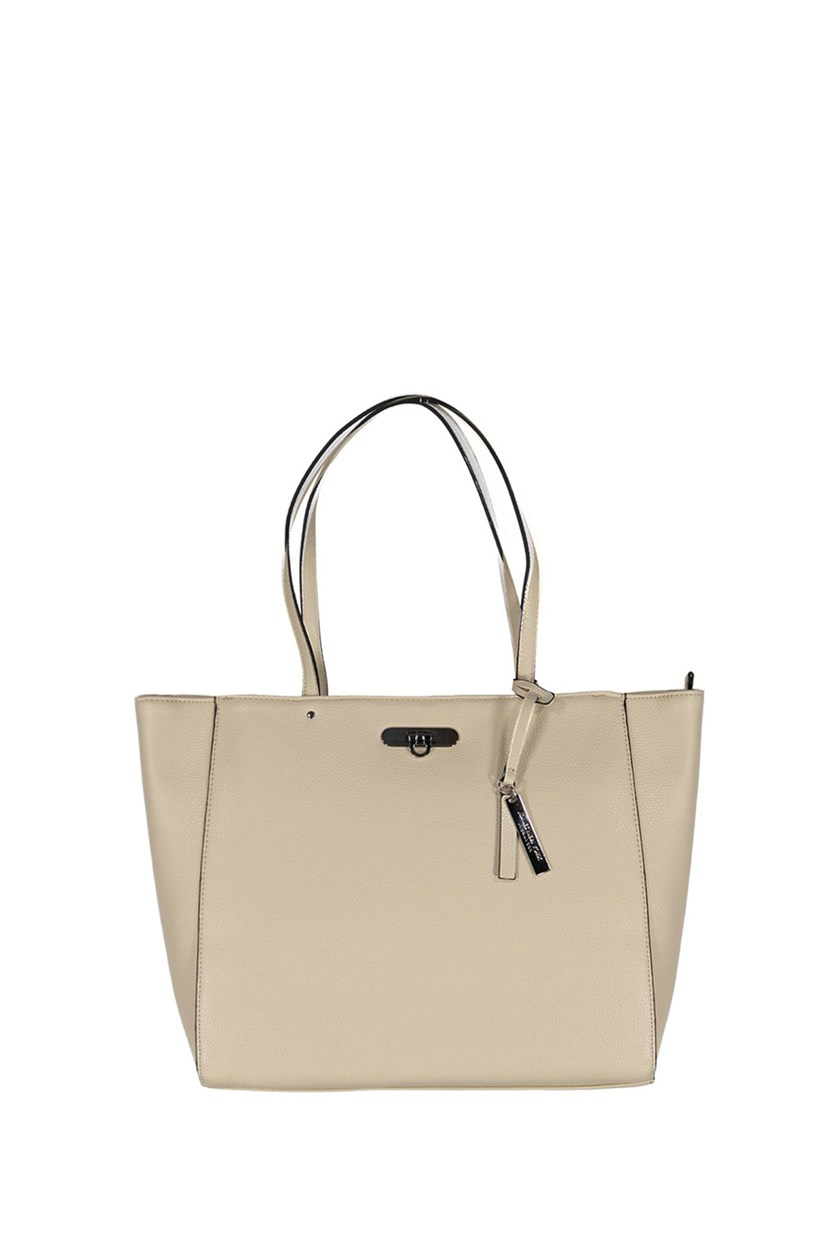Madison Totes Bags, Stone