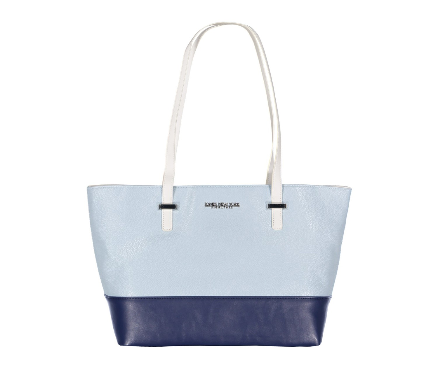 Rachel Tote, Light Blue