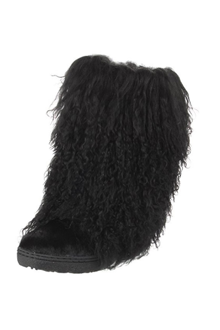 Women's Boetis II Mid-Calf Boot, Black