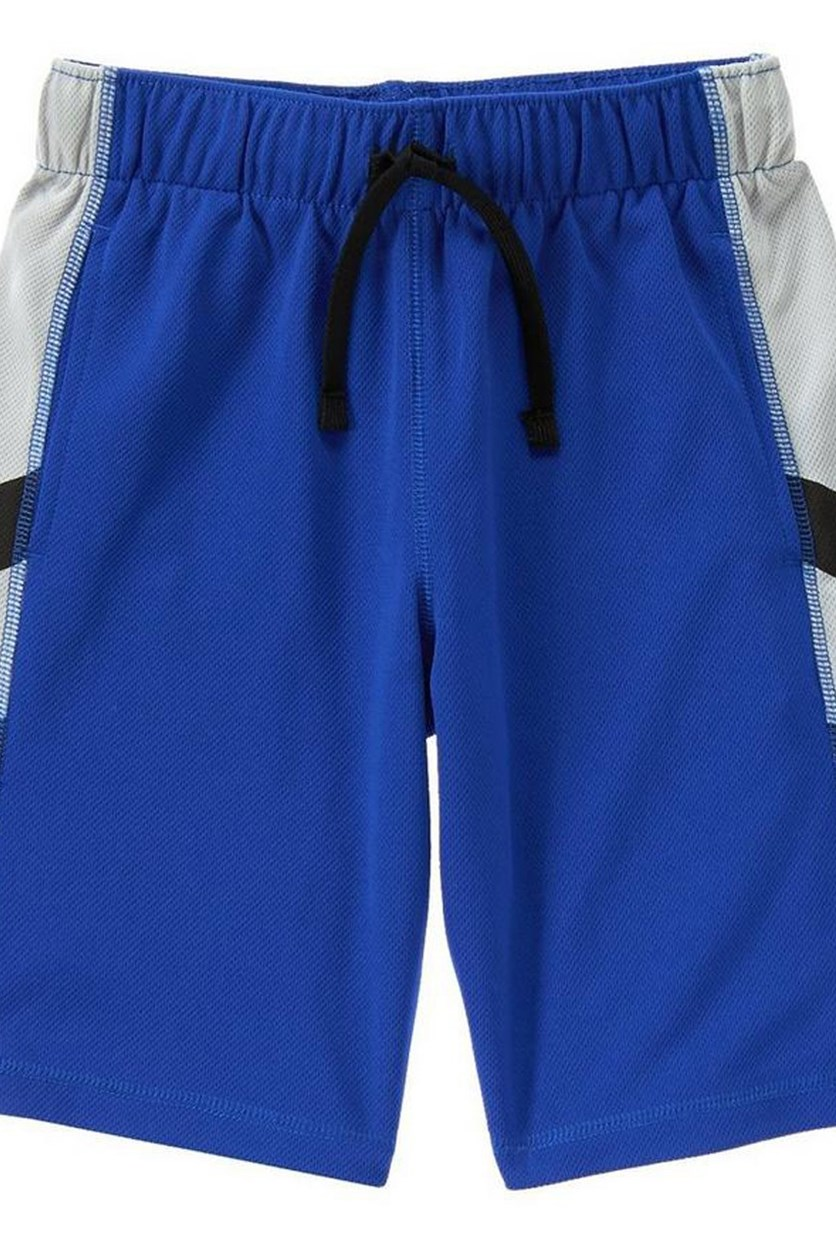 Active Shorts, Royal Blue