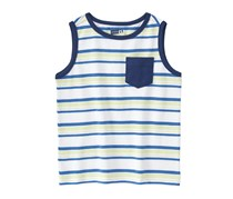 Crazy 8 Toddlers Stripe Tank Top, Multi