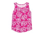 Gymboree Girl's Butterfly Print Top, Pink