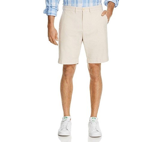 Thin Cord Casual Shorts, Sand