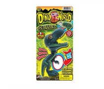 Dino World Grabber, Green