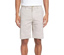 Tori Richard Men's Gill Shorts, Beige