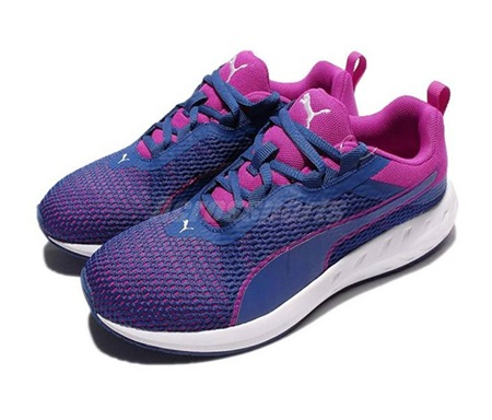 8ef01d491a03 Shop Puma Puma Women s Flare 2 Running Shoes Sneakers