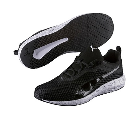 b64d0c59630c Shop Puma Men s Flare 2 Mono Running Shoes