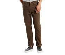 Levi's 511 Slim-Fit Bittersweet Commuter Pants, Brown
