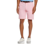 Vineyard Vines Breaker Stretch Cotton Shorts, Hibiscus