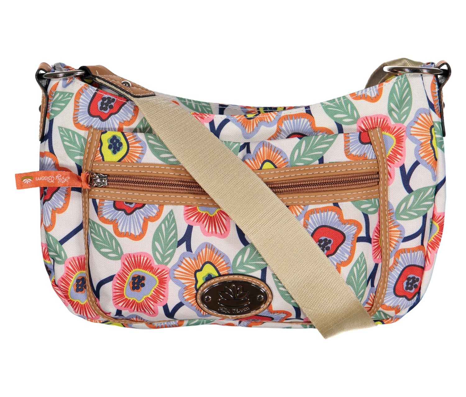 Pink Lining RB Hobo Tasche