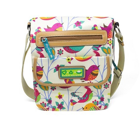 6a3f3ff9c8 Shop Lily Bloom Lily Bloom Cameron Tablet Crossbody