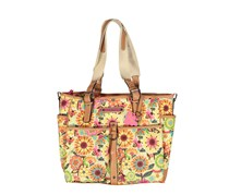 Lily Bloom Maya Tote Bag, Busy Bee