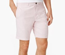Club Room Copeland Pinstripe Shorts, Light Pink