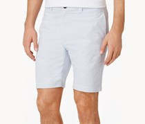 Club Room Copeland Pinstripe Shorts, Palace Blue