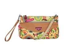 Lily Bloom Ashely Mini Crossbody, Busy Bee