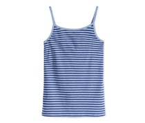 Epic Threads Girls' Striped Camisole, Chambray
