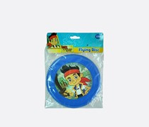 Jake and the Neverland Pirates Flying Disc, Blue