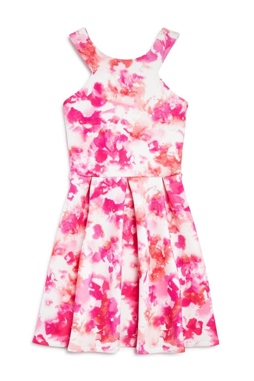 Girls' Rachel Dress, Pink