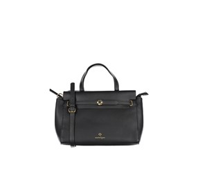 Nanette Lepore New Arabelle Satchel, Black