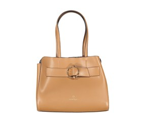 Nanette Lepore Makenna Shoulder Bags, Saddle