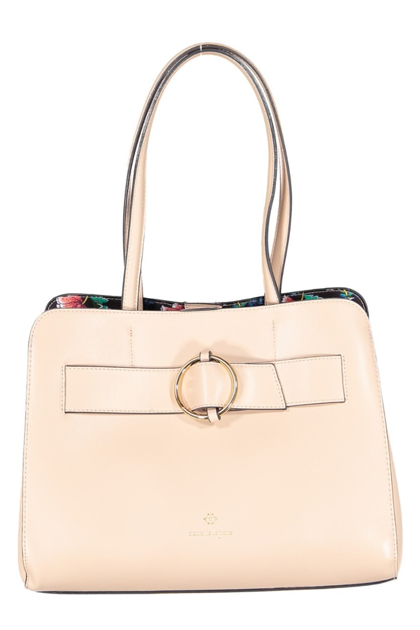 Makenna Shoulder Bags, Blush