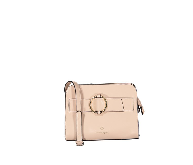 Makenna Crossbody Bags, Blush