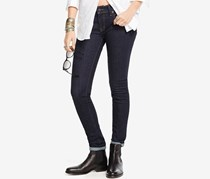 Ralph Lauren Denim & Supply Women's Skinny Leg Jeans, Carstens Wash