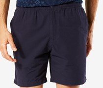Dockers Mens Weekend Cruiser Shorts, Navy