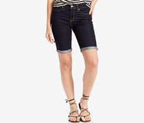 Levis Darkest Sky Wash Bermuda Short, Darkest Sky