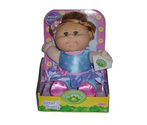 Cabbage Patch Sittin' Pretty Dolls, Blue
