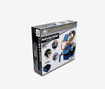 Playmotions Bull's Eye Strike Science Kit, Blue