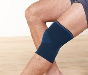 Bandage Ankle, Dark Blue