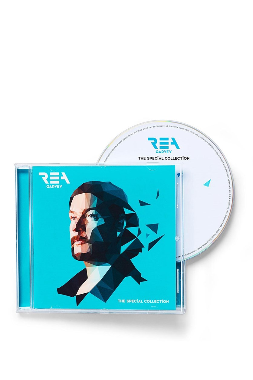 CD Rea Garvey,  The Special Collection