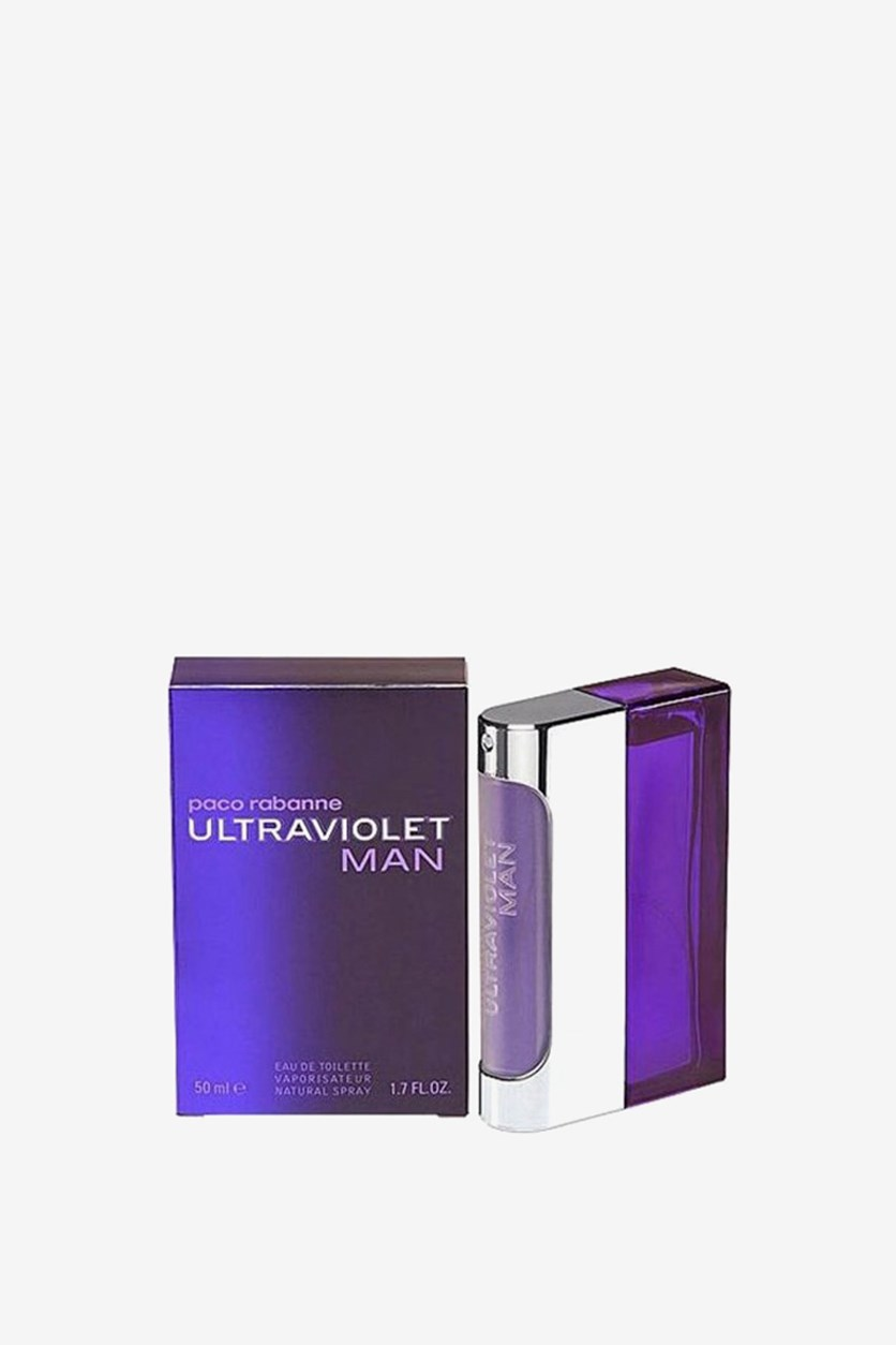 Ultraviolet Man Paco Rabanne 100 ml 3.4 fl oz