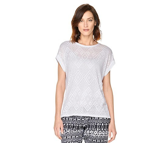 Women's Shirt, White