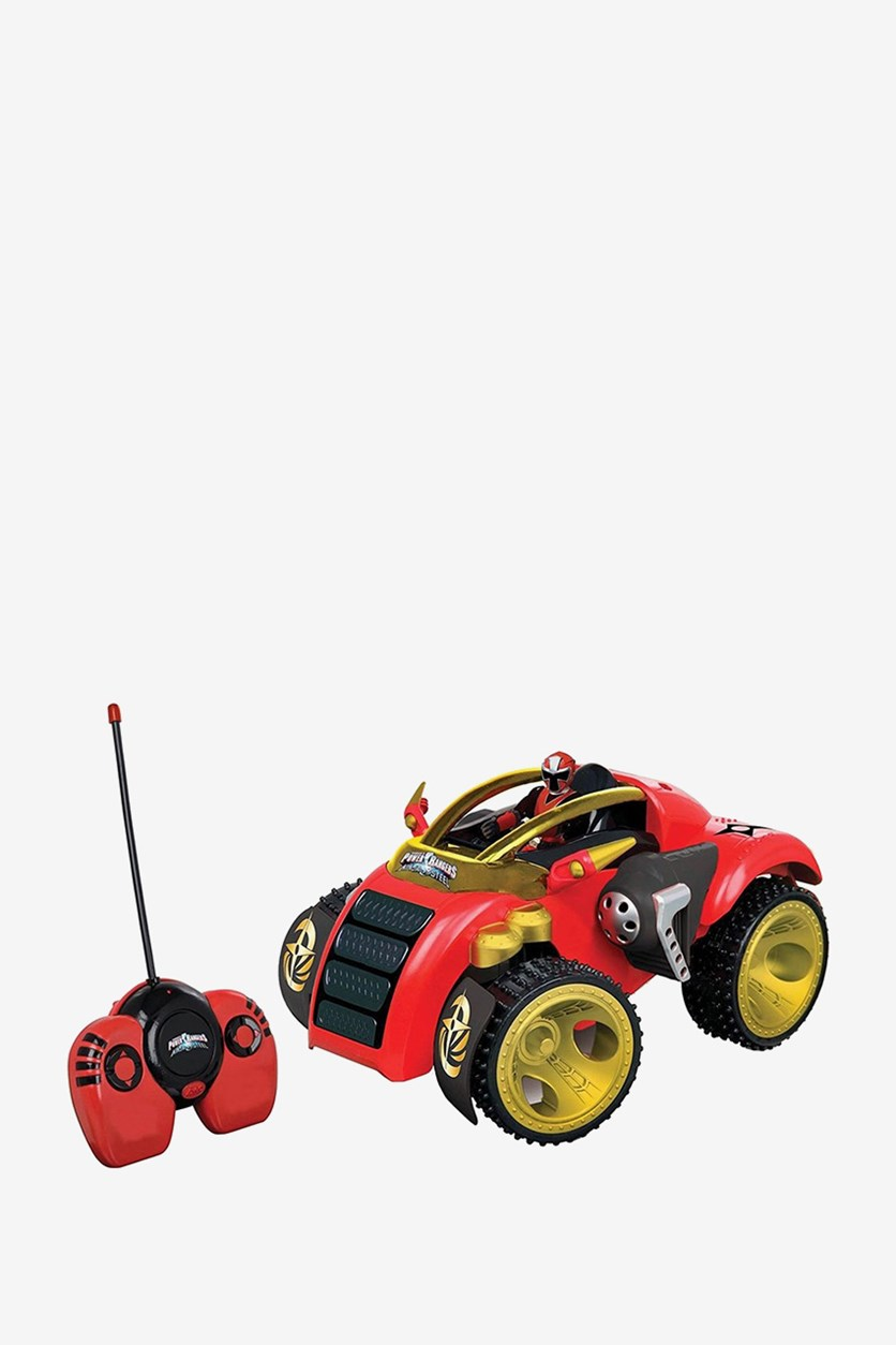 Megaforce Remote Control Car, Red