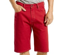 Levis 569 Loose-Fit Rio Red Shorts, Rio Red