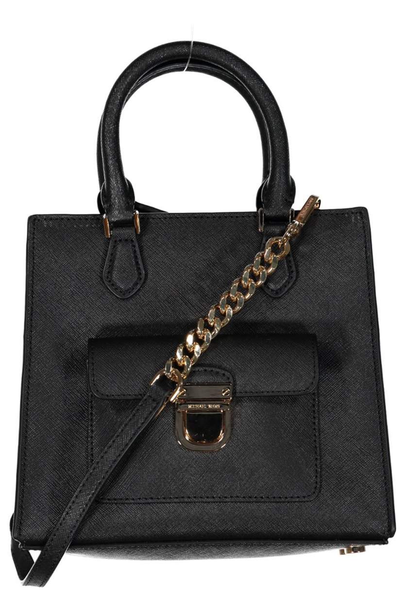 c4f0042c3aa14 Shop Michael Kors Michael Kors Bridgette Small Crossbody Bag, Black ...