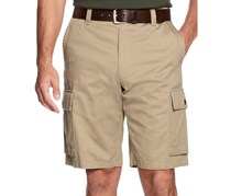 Men's, Big And Tall Core Cargo Shorts