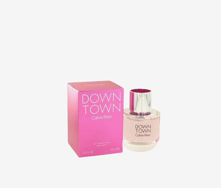 Downtown Perfume For Women 90ml
