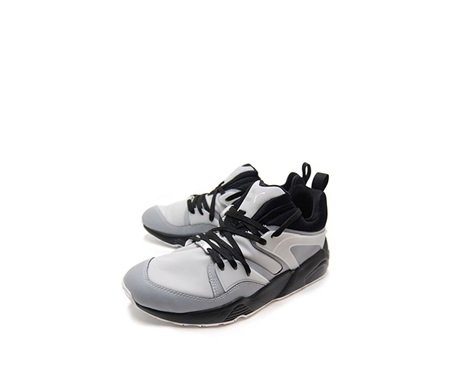 e9bdc2858a8c9e Shop Puma Puma Blaze Of Glory Techy Shoes