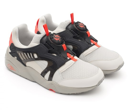 6f7bc174e4ad9f Puma Disc Blaze Shoes