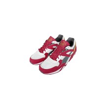 Puma R698 YOTM Mens Running Shoes, Trooper/Bright Rose