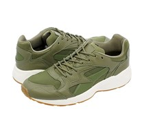 Puma Men's Trapstar Prevail Sneakers, Olive